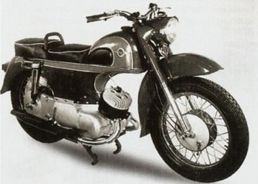 موتورسیکلت ساتورن