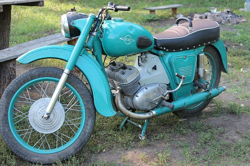موتورسیکلت ایژ ژوپیتر