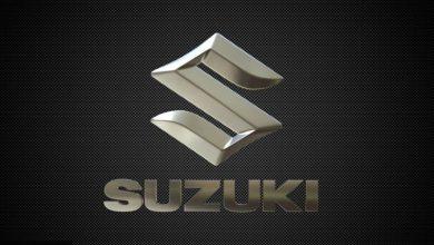 شرکت موتورسیکلت سوزوکی