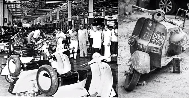 موتورسیکلت باجاج ساخت هند