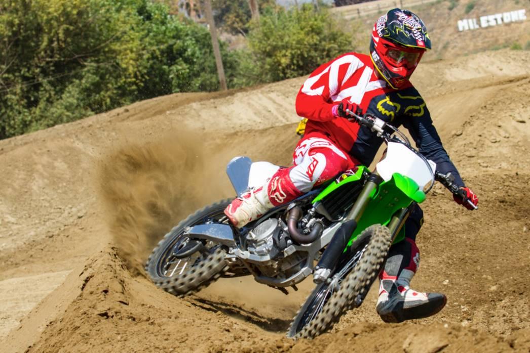موتوکراس (Motocross)