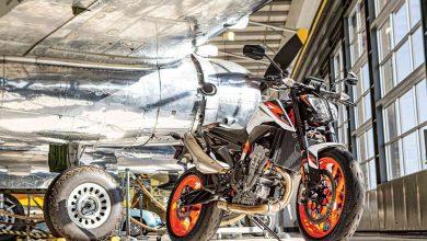 بهترین موتورسیکلت