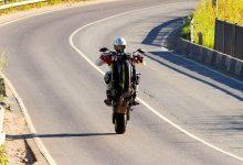 9 نکته مهم که هر موتورسیکلت سوار باید بداند